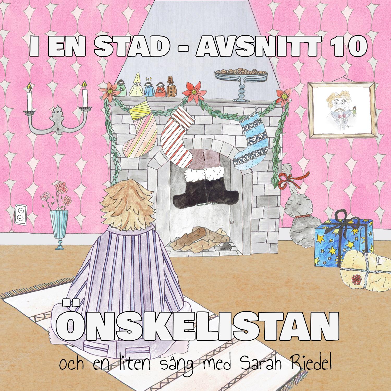 ÖNSKELISTAN feat. Sarah Riedel