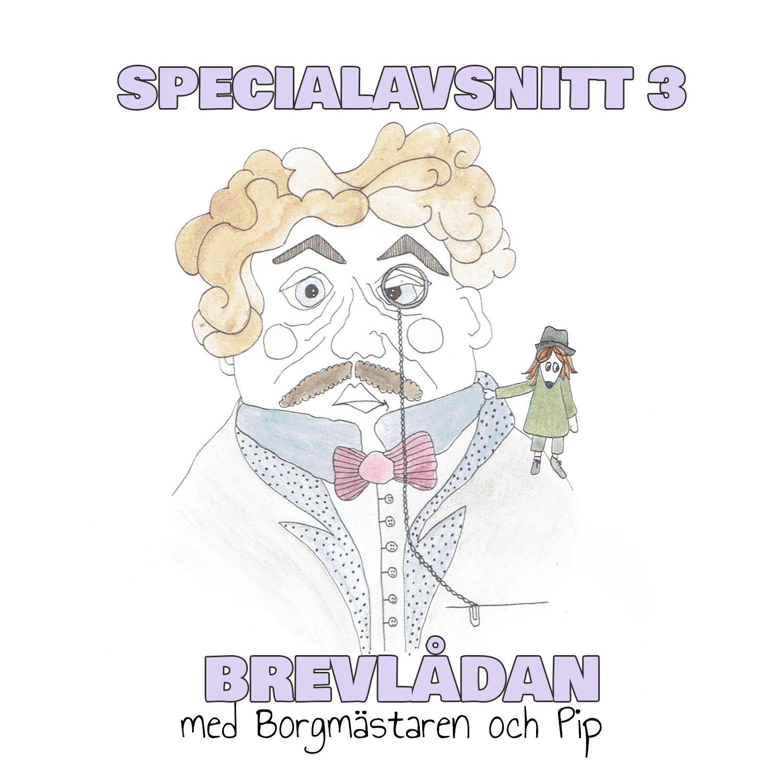 Special: Brevlåda 3