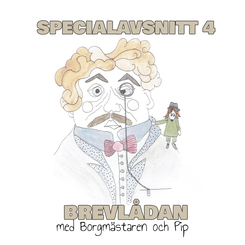 Special: Brevlådan 4