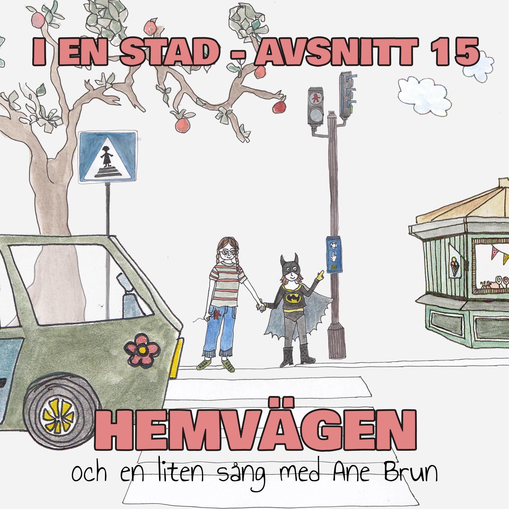 HEMVÄGEN feat. Ane Brun