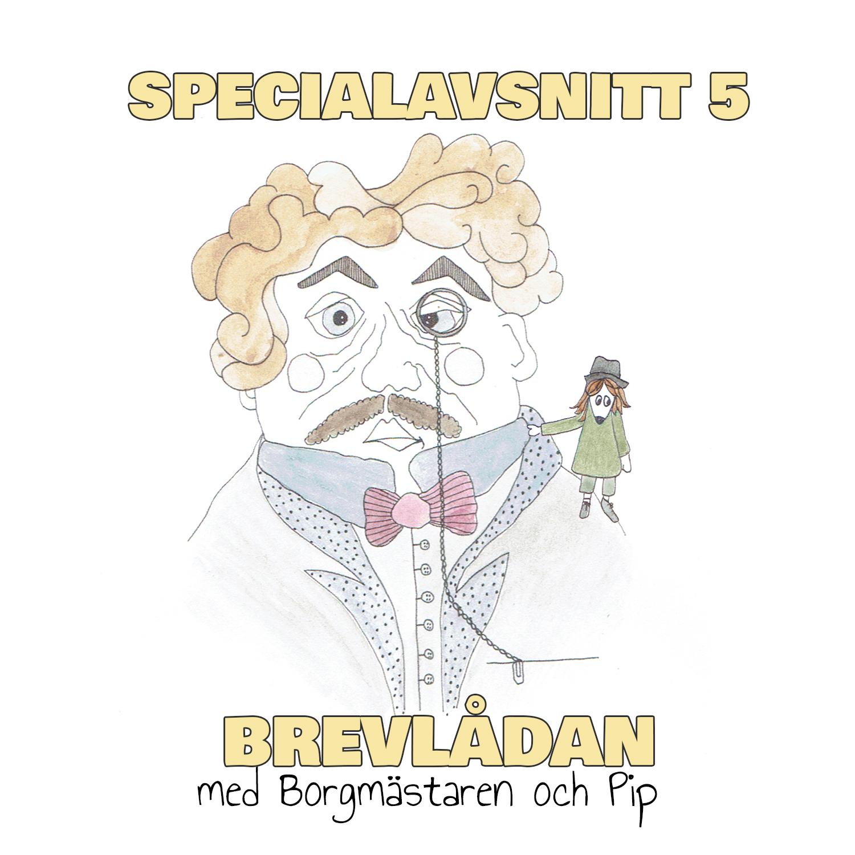 Special: Brevlådan 5
